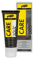 Toko Leather Wax Transparent-Silicone 75ml