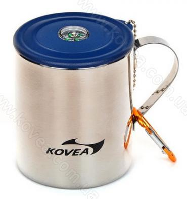 Kovea Double Vacuum Stainless Cup