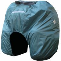 Commandor/Neve Cover on a bicycle bag