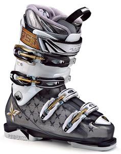 Ботинки для лыж и сноубордов Dolomite Perfecta XC 10 TFF (2007/2008)